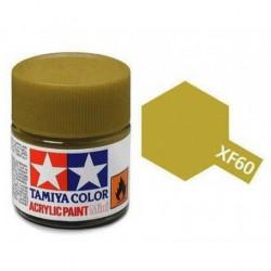 PEINTURE TAMIYA MINI - XF60