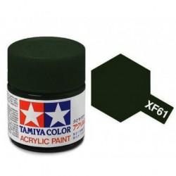 PEINTURE TAMIYA MINI - XF61