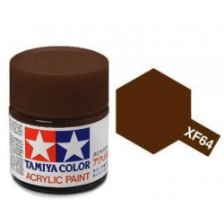 PEINTURE TAMIYA MINI - XF64