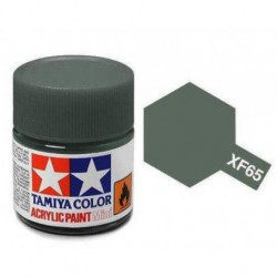 PEINTURE TAMIYA MINI - XF65