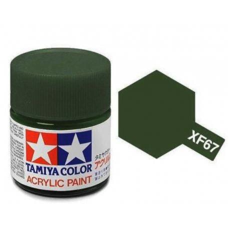 PEINTURE TAMIYA MINI - XF67