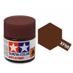 PEINTURE TAMIYA MINI - XF68