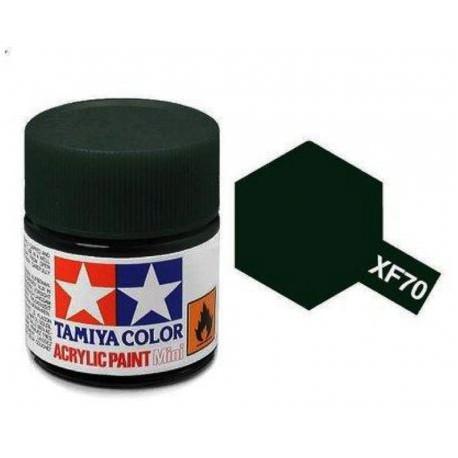 PEINTURE TAMIYA MINI - XF70