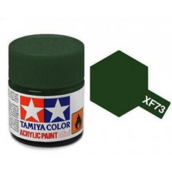 PEINTURE TAMIYA MINI - XF73