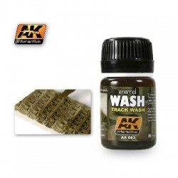 WASHES AK - TRACK WASH - AK 083