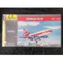 Maquette - HELLER - DOUGLAS DC 10 - Echelle 1/125