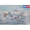 """HOBBY BOSS - 83211 - B-24J """"Liberator"""" - Echelle 1/32"""