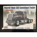 Maquette Revell - PETERBILT MODEL 359 - CONVENTIONAL TRACTOR - REF REV 85-1506 - ECH 1/25