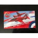 MAQUETTE AIRFIX - RAF RED ARROWS HAWK - REF JAP AIRF A0 2005C - ECH 1/72