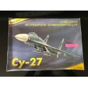 ZVEZDA-OCCASION -CY-27-ECH1/72