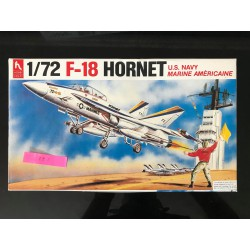 MAQUETTE OCCASION - HOBBY CRAFT- F 18 HORNET - ECH 1/72