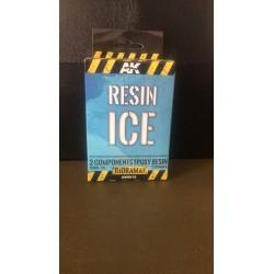 DIORAMA SERIES AK - Resin Ice Resin - AK 8012