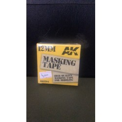 AK DIVERS - MASKING TAPE - 12MM - AK 8204