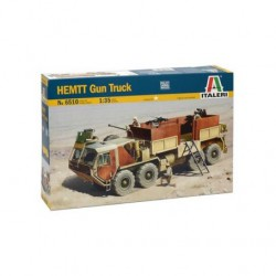 M985 Hemtt Gun Truck 1/35
