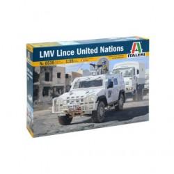 Lmv Lince United Nations 1/35