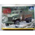 US ARMY - CARGO TRUCK - REF JAP ITAL 271 - 1/35