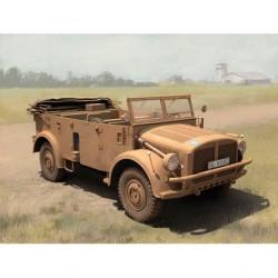 Horch 108 Typ 40 1/35 - REF 35505 - ECH 1/35