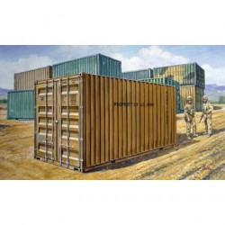 20-MILITARY-CONTAINER-JAPITAL6516-ECH1/35