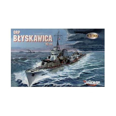 ORP-BLYSKAWICA-WZ-44-JAPHM40011-ECH1/400