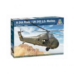 H-34A-PIRATE-UH-34D-US-MARINES-JAPITAL2776-1/38