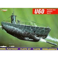 U60-JAP40025-ECH1/400
