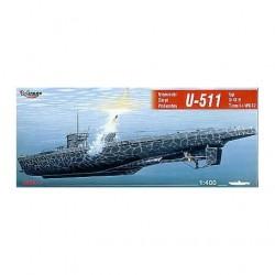 U-511-JAPHM40042-ECH1/400