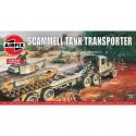 SCAMMELL-TANK-TRANSPORTER-JAPAIRF02301-ECH1/76