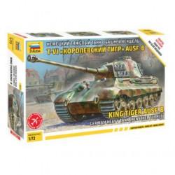 KING-TIGER-AUSF-B-JAPZVEV5023-ECH1/72