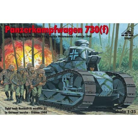 PZ-KPFW-730(F)-JAPRPM35060-ECH1/35