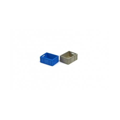 PLASTIC-CRATES-JAPMAT35014-ECH1/35