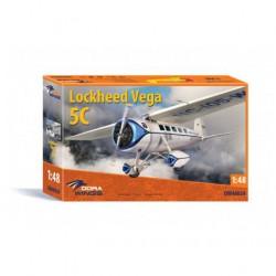 LOCKHEED-VEGA-5C-JAPDW48024-ECH1/48