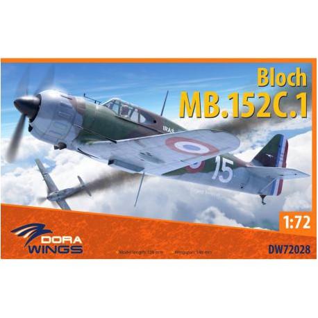 BLOCH-MB-152C-1-JAPDW72028-ECH1/72