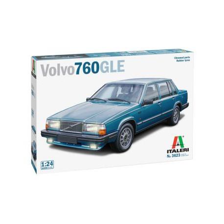 VOLVO-760-GLE-JAPITAL3623-ECH1/24