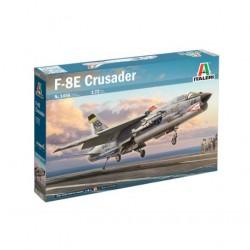 F-8E-CRUSADER-JAPITAL1456-ECH1/72