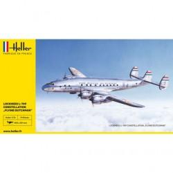 HELLER-L-749-CONSTELLATION-FLYING DUTCHMAN-ECH1/72