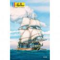 HELLER-GALION-ESPAGNOL-HELL80835-ECH1/200