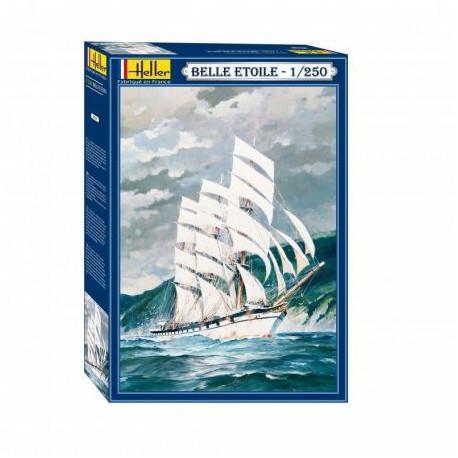 HELLER-BELLE-ETOILES-HELL80611-ECH1/250