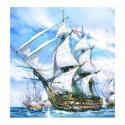 HELLER-HMS-VICTORY-HELL80897-ECH1/100