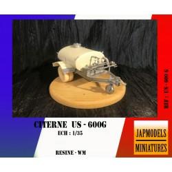 MAQUETTE JAPMODELS - US 600G - REF US -600G 35 - ECH : 1/35