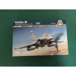 RAFALE M - OPEX 2011 - REF ITA 1319 - ECH 1/72