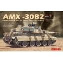 MAQUETTE MENG AMX30 B2 - ECH 1/35