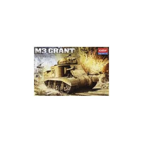 M 3 GRANT