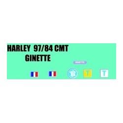 Harley - Ginette