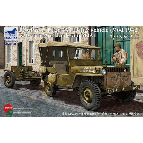 JEEP US + GUN M3A1 - DISPO 10/03/2016