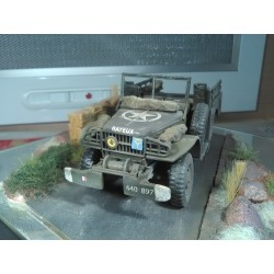 PACK DODGE BAYEUX RBFM - 1/35