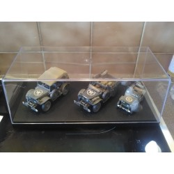 SHOW CASE - VITRINE - 33cmx15cmx ht 10cm