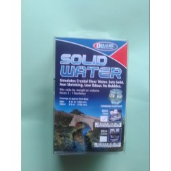 SOLID WATER DELUXE 50ML