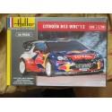 CITROEN DS3 WRC 12 - ECH 1/24