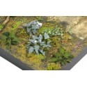 PLANTES PHOTODECOUPE - 1/35 - SET E
