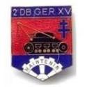 DECALS GER XV
